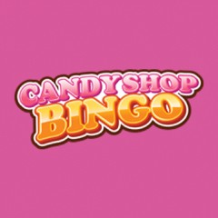 Candy Shop Bingo site