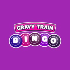 Gravy Train Bingo logomarca