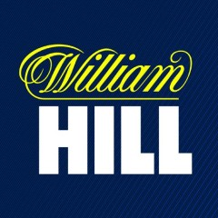 William Hill Bingo logomarca